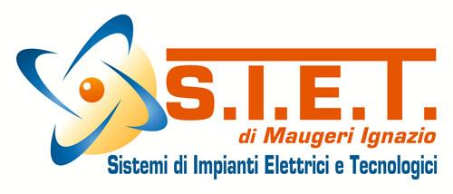 Siet di Maugeri Ignazio - Siet impiantistica - Sistemi di impianti elettrici e tecnologici