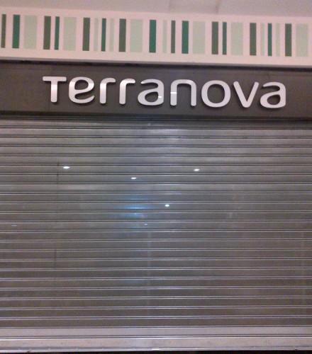 Negozio Terranova Centro Commerciale Porte di Catania