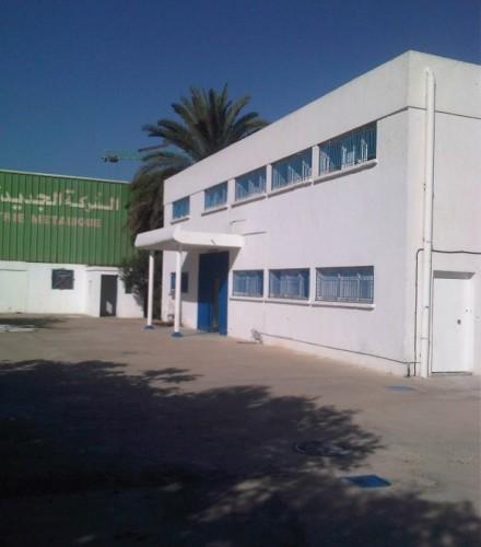 Riplast – Tunisi