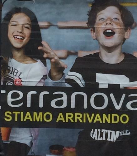 Negozio Terranova Reggio Calabria